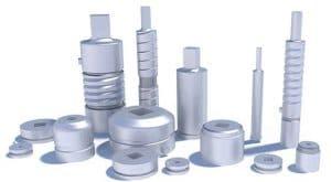 انواع فولاد ابزار ۱.۲۶۰۱ موجود در بانک فولاد