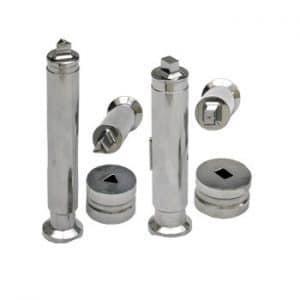 فولاد ابزار سردکار 1.2542 موجود در بانک فولاد
