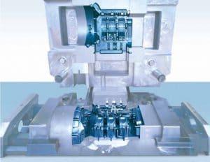 فولاد ابزار گرمکار موجود در انبارهای بانک فولاد