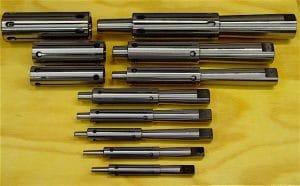 فولاد سردکار 1.2436 موجود در بانک فولاد