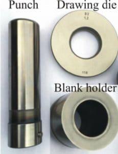 فولاد 1.2436 موجود در انبار های بانک فولاد