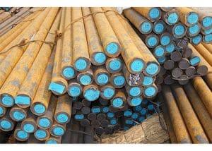 خرید فولاد 3255 در بانک فولاد