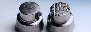 فولاد ابزار 2550 موجود در بانک فولاد
