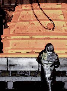 فولاد گرمکار موجود در بانک فولاد