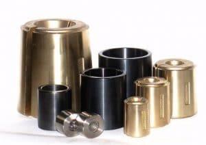فولاد گرم کار 2344 موجود در بانک فولاد