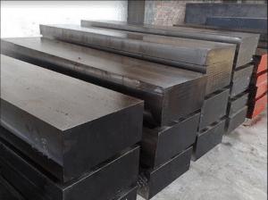 مشخصات فولاد قالب پلاستیک