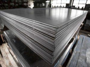 ورق استیل 316 موجود در بانک فولاد