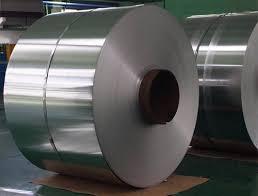 ورق استیل 430 موجود در بانک فولاد